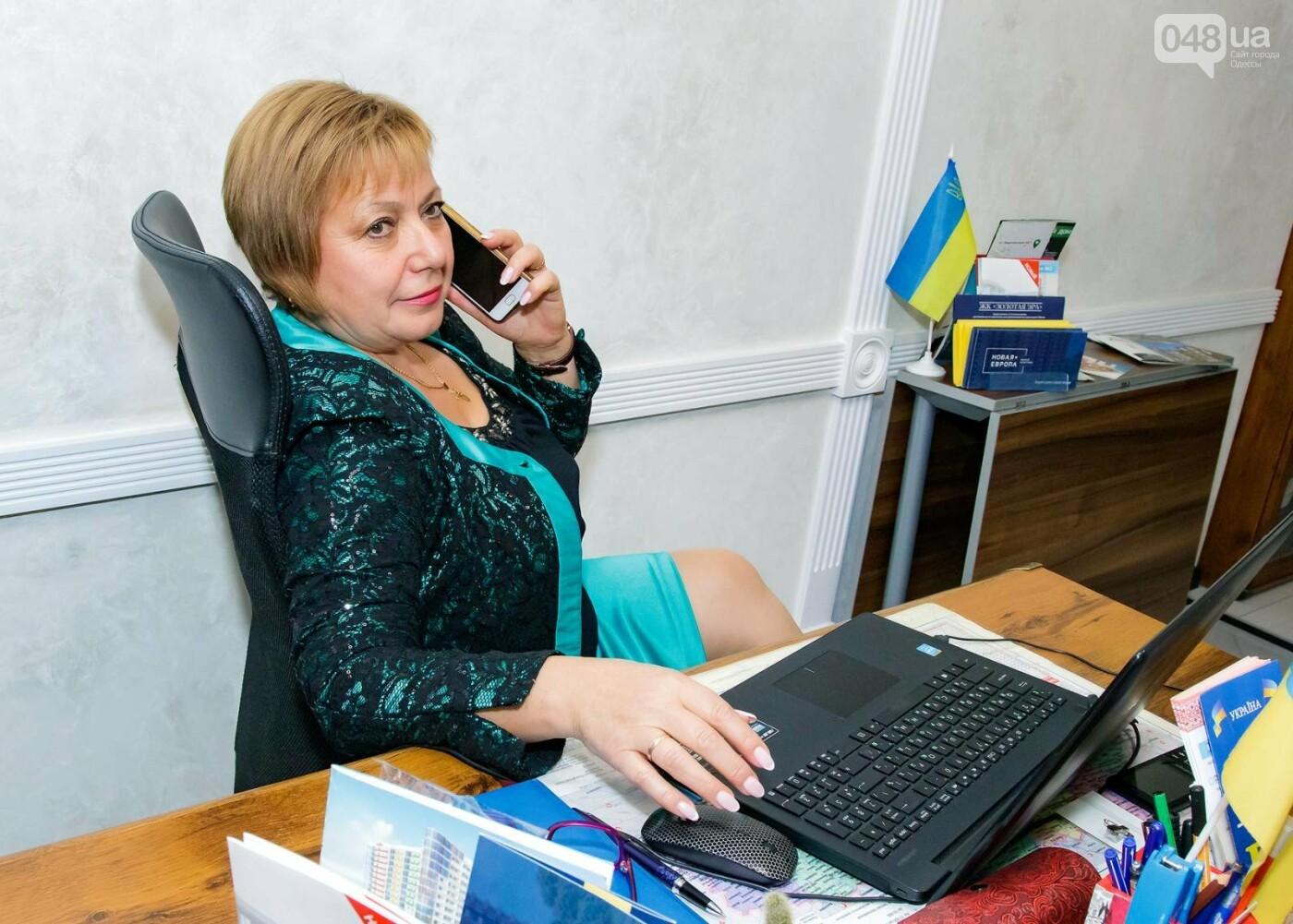 Риэлторы Одессы, купить квартиру по выгодным предложениям, фото-53