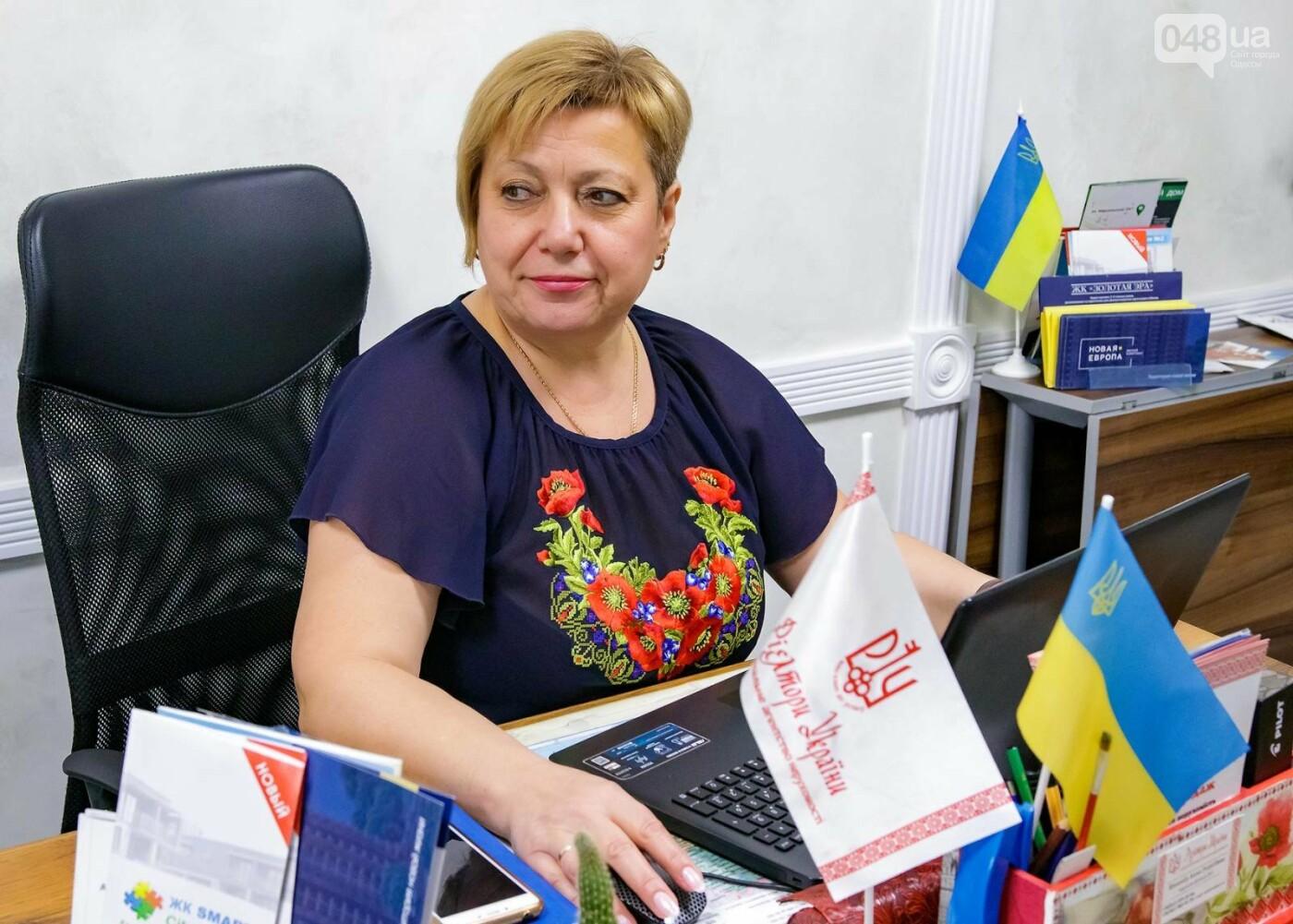 Риэлторы Одессы, купить квартиру по выгодным предложениям, фото-49