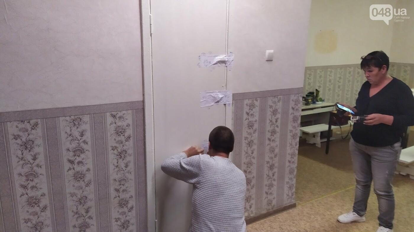 Пересчет голосов в пригороде Одессы: стали известны результаты выборов, фото-6, ФОТО: Александр Жирносенко