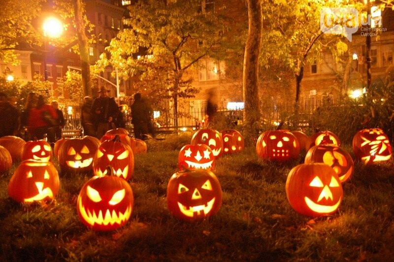 Куда сходить на Хэллоуин в Одессе: афиша мероприятий, фото-8