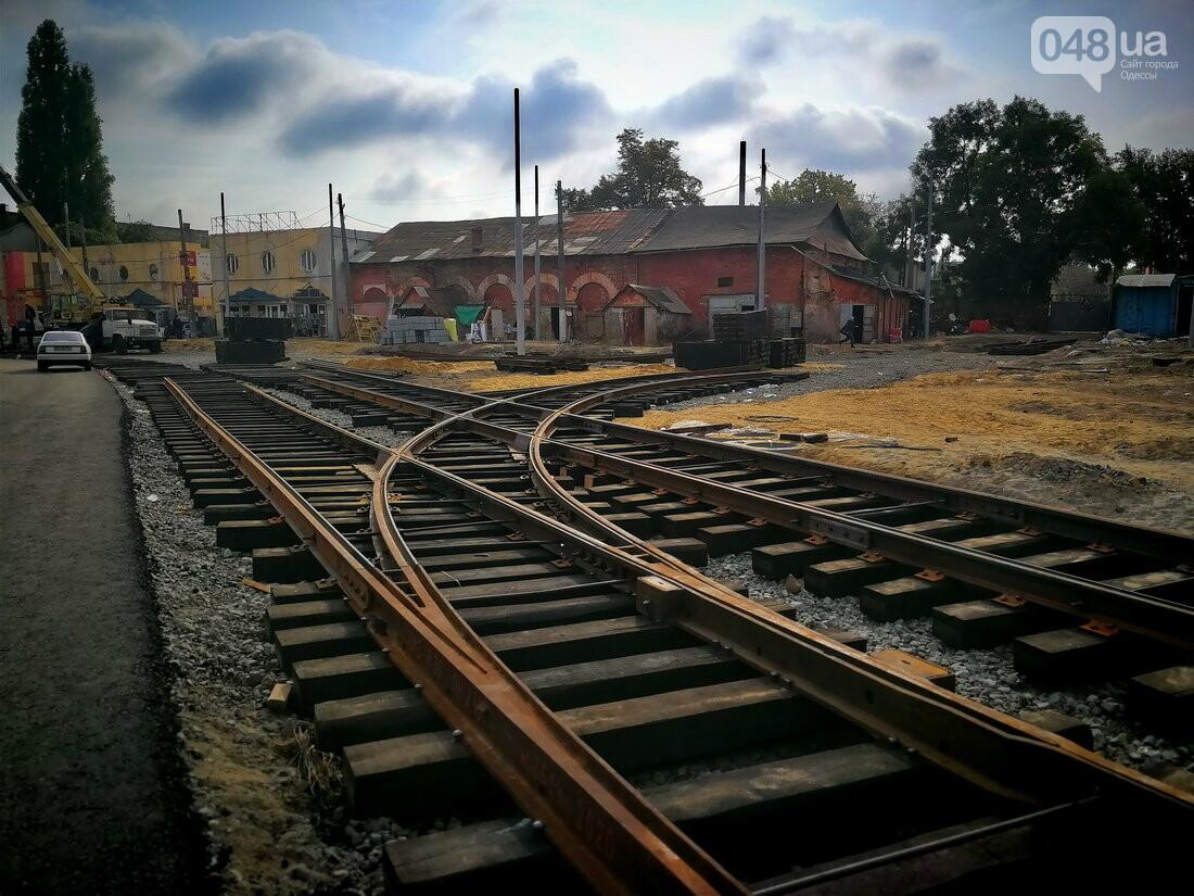 В Одессе скоро завершится ремонт Новощепного Ряда, - ФОТО, фото-1
