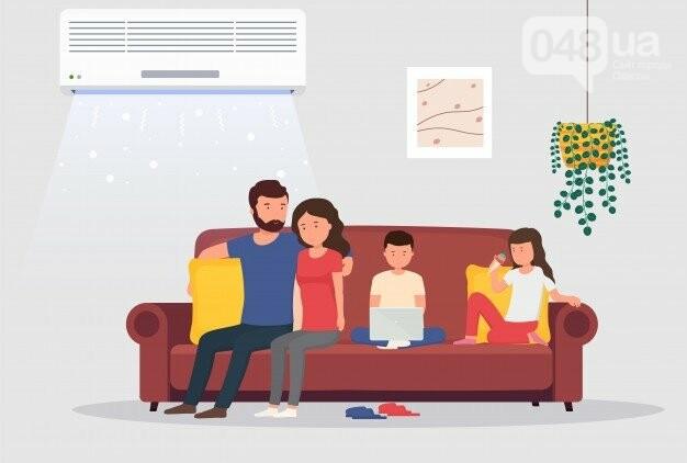 Кондиционеры в квартире - мифы и реальность, фото-1