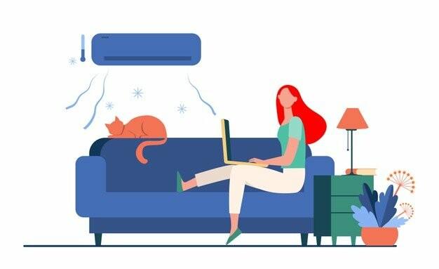 Кондиционеры в квартире - мифы и реальность, фото-2