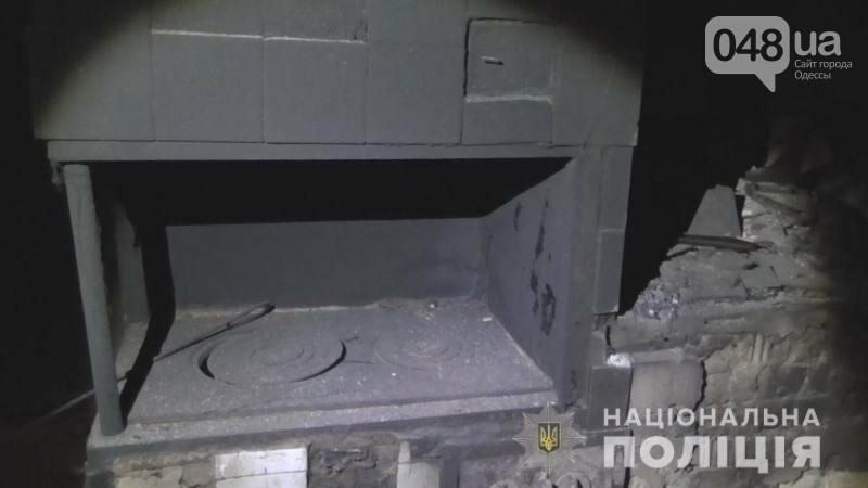 В Одесской области мать и сын отравились угарным газом и по..., фото-22