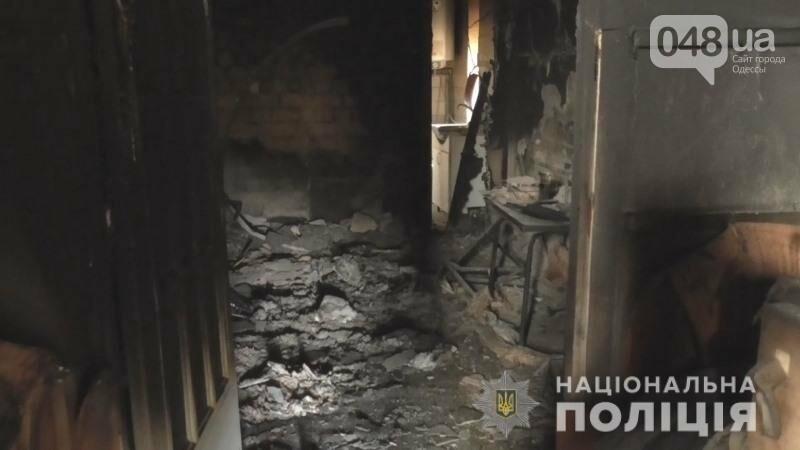 В Одесской области мать и сын отравились угарным газом и по..., фото-11