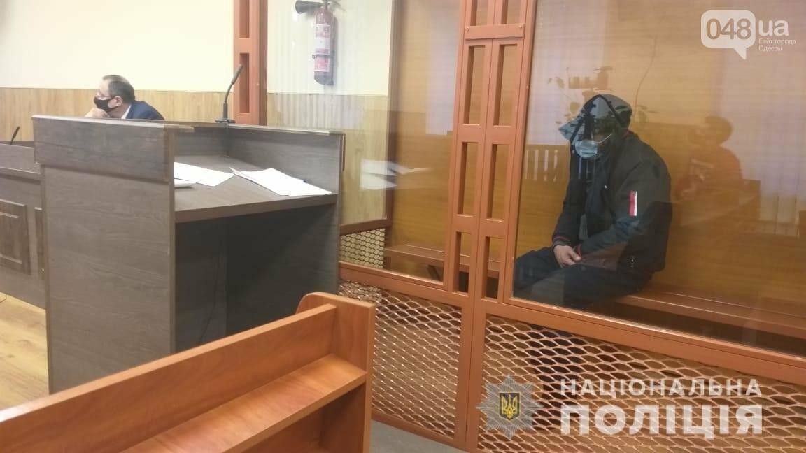 В Киевской области убили женщину из-за денег от продажи квартиры в Одессе,- ФОТО, фото-4