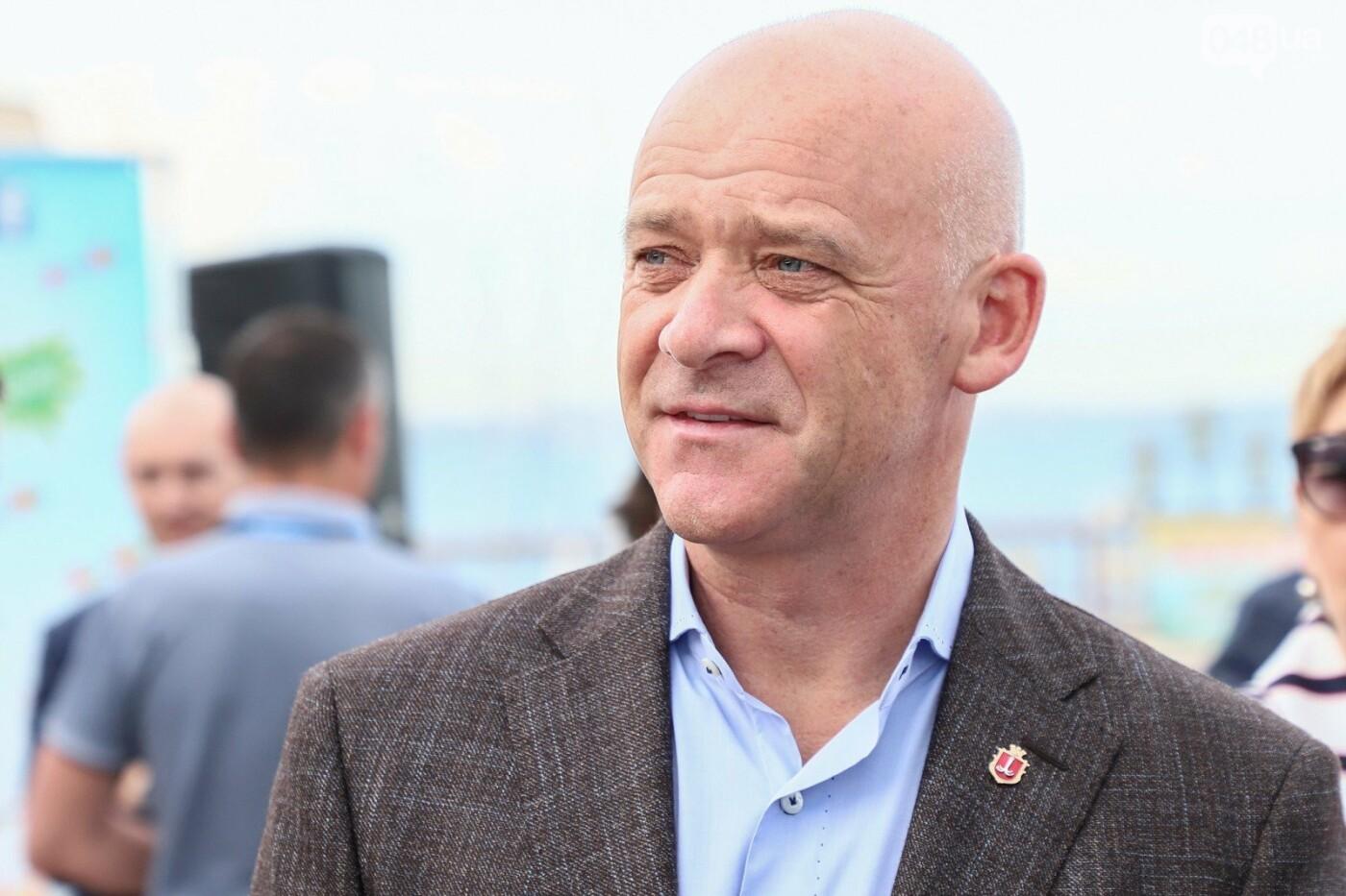 Геннадий Труханов