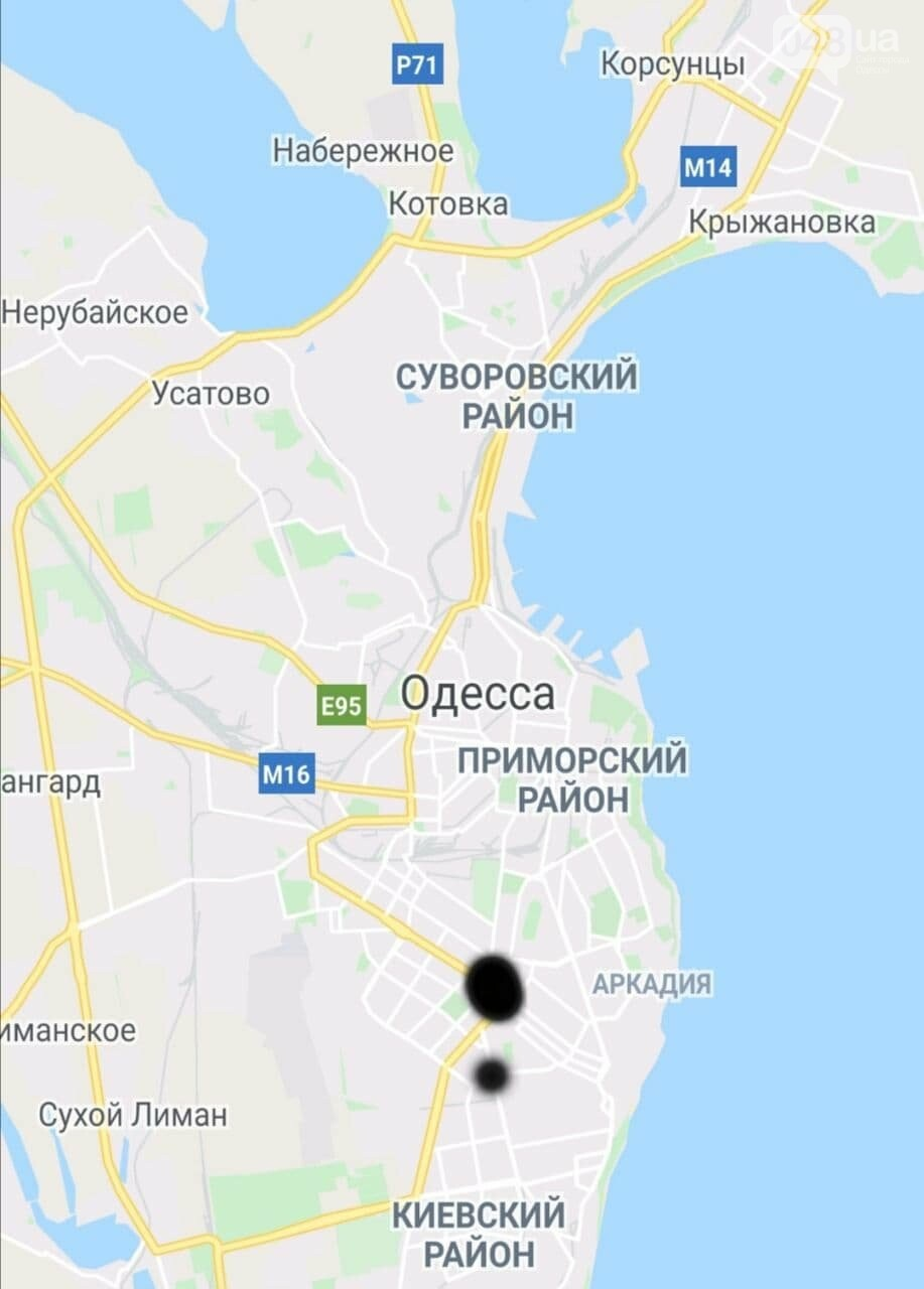 По каким адресам в предстоящие выходные в Одессе отключат свет: график , фото-1