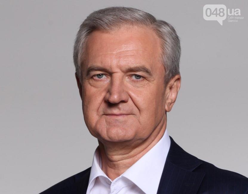 Сергей Гриневецкий.