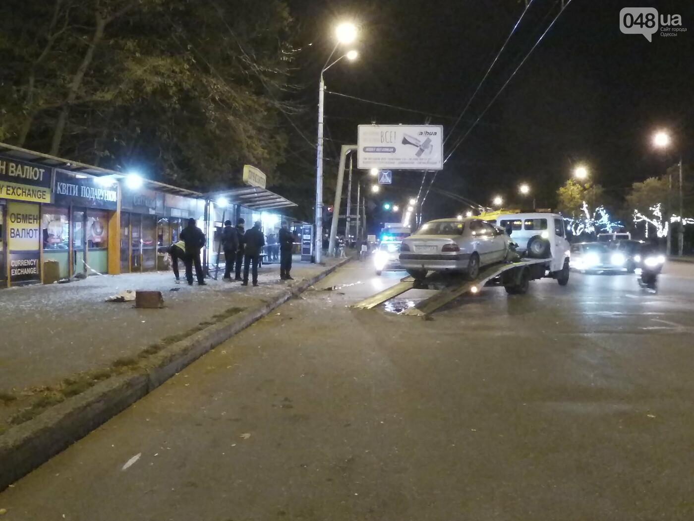 Что известно о резонансном ДТП на остановке в Одессе, - ФОТ..., фото-11