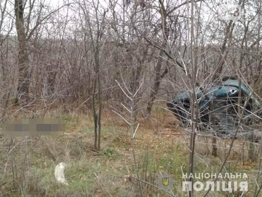Смертельное ДТП: в Одесской области перевернулся автомобиль..., фото-11