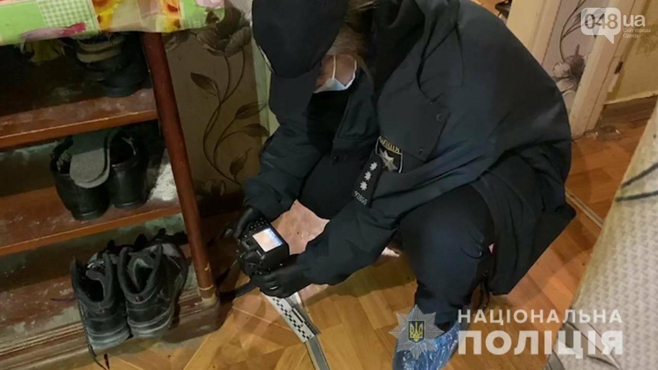 В Одессе мужчина зарезал друга, - ФОТО, ВИДЕО, фото-2
