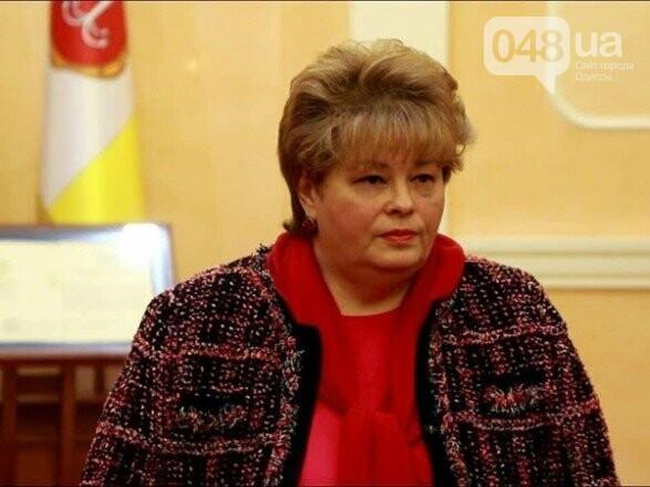 Стало известно, кто претендует на должность ректора одесского Медина, - ДОКУМЕНТ, фото-3