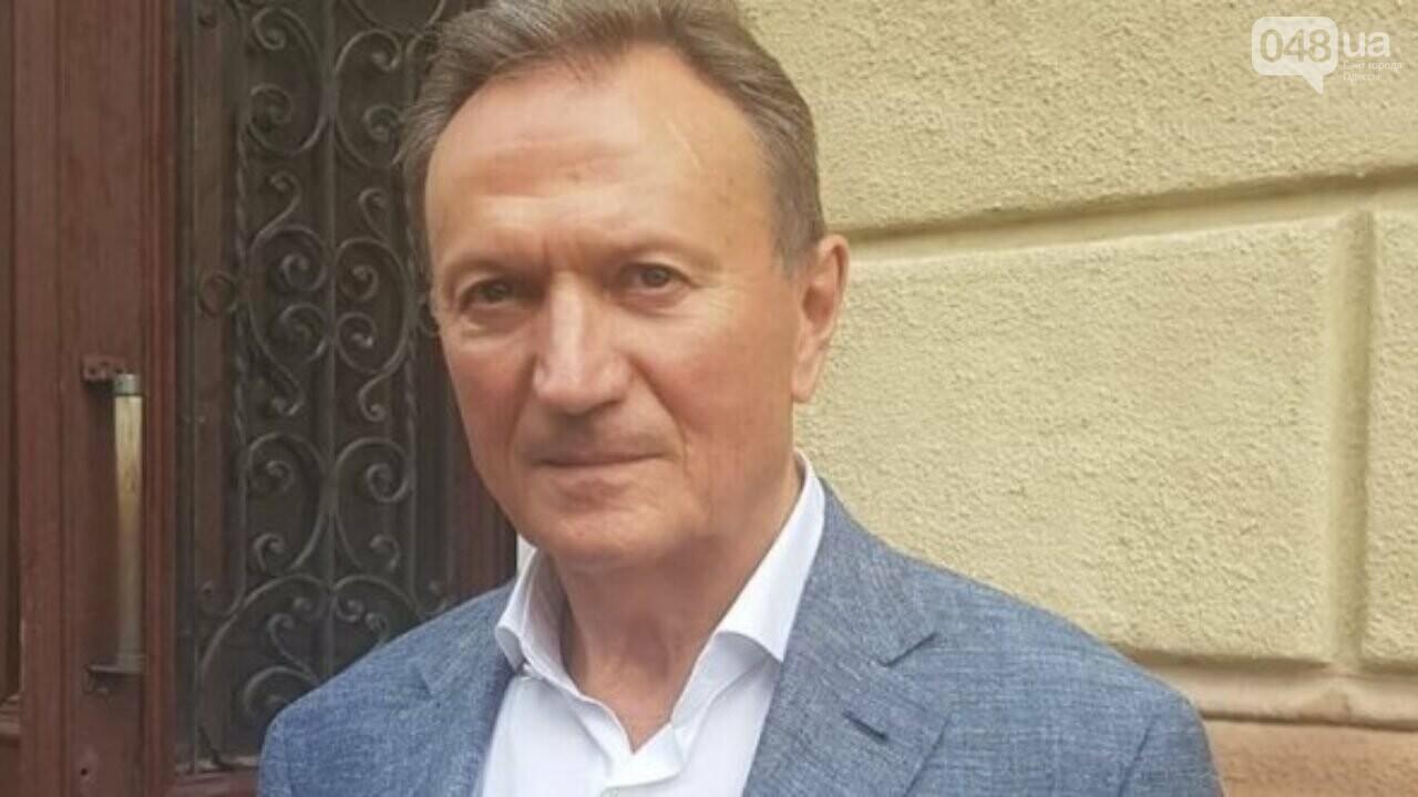 Стало известно, кто претендует на должность ректора одесского Медина, - ДОКУМЕНТ, фото-1