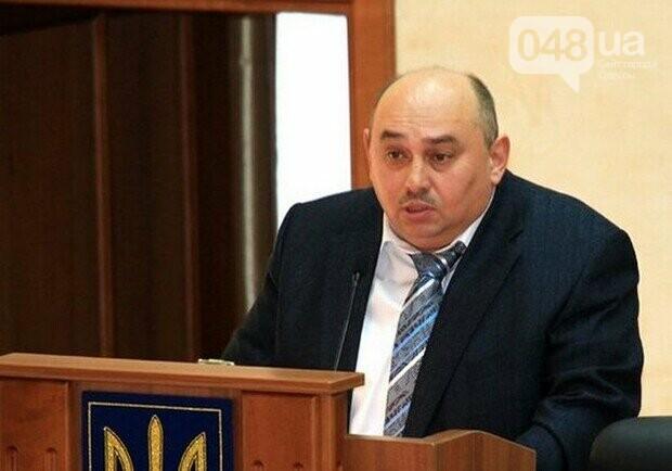 От коронавируса умер экс-начальник одесского вокзала Олег Сирота, фото-1