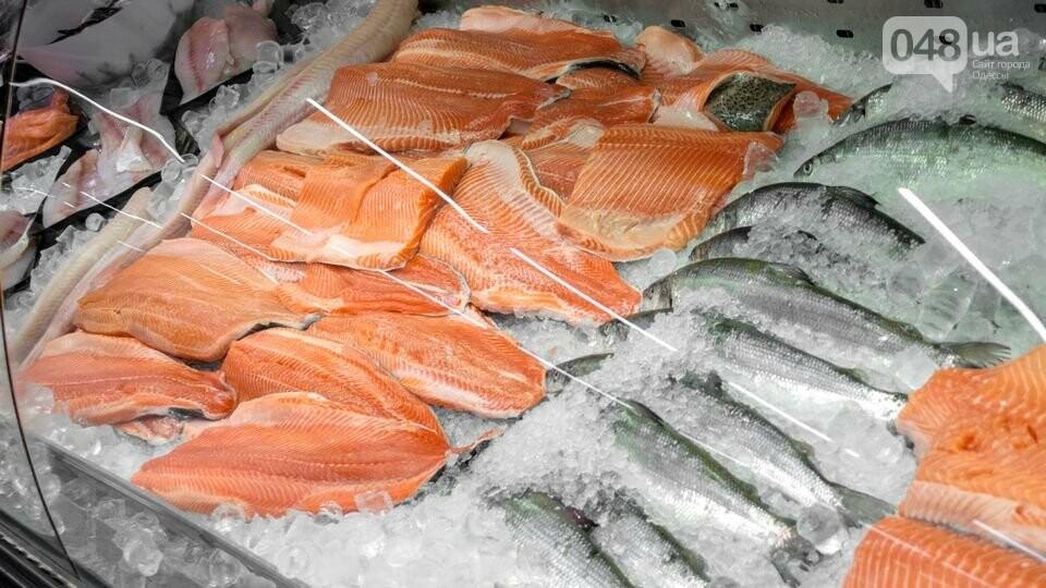 Мясо, рыба, молоко: цены на одесском Привозе в этот четверг, - ФОТО, фото-6
