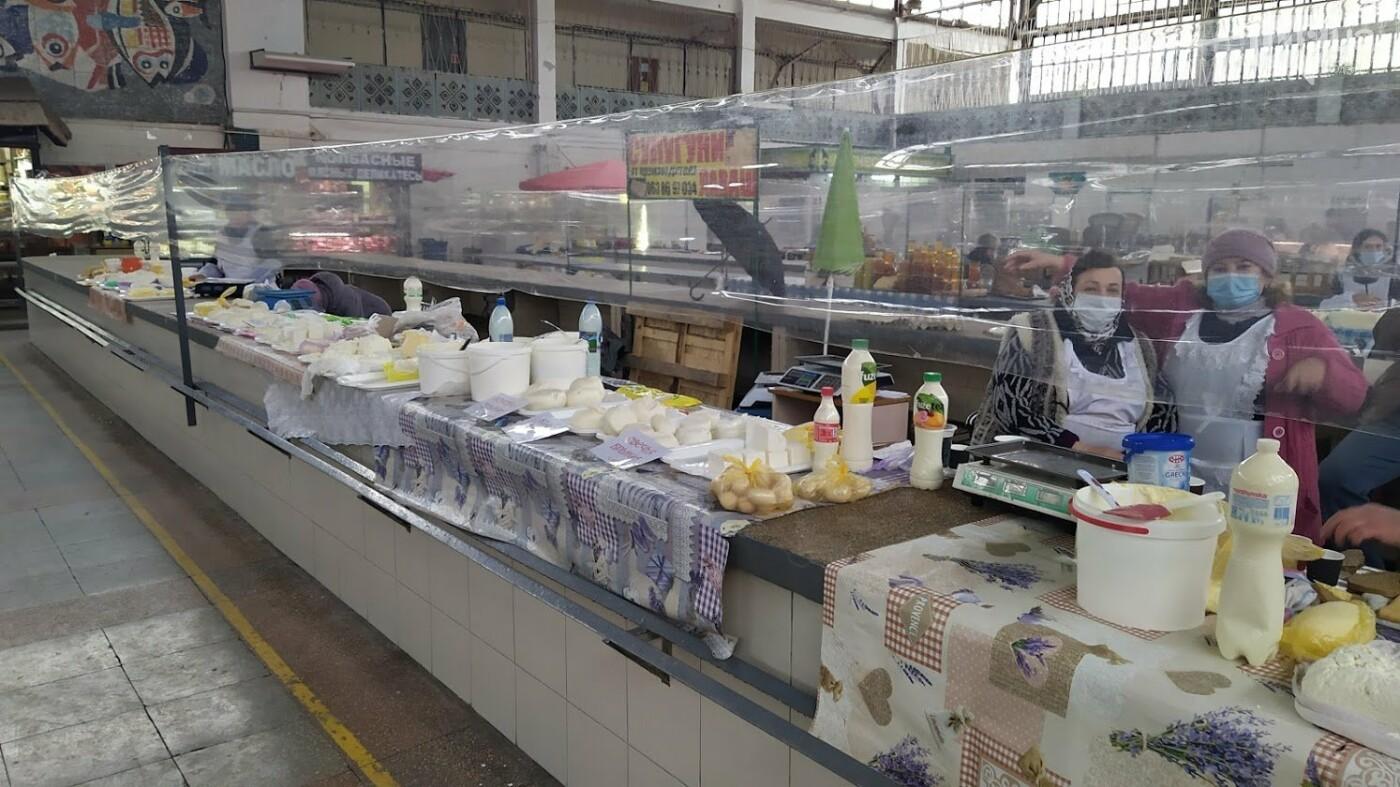 Карантин в Одессе и рынок Черемушки, - ФОТОРЕПОРТАЖ, фото-11, ФОТО: Александр Жирносенко