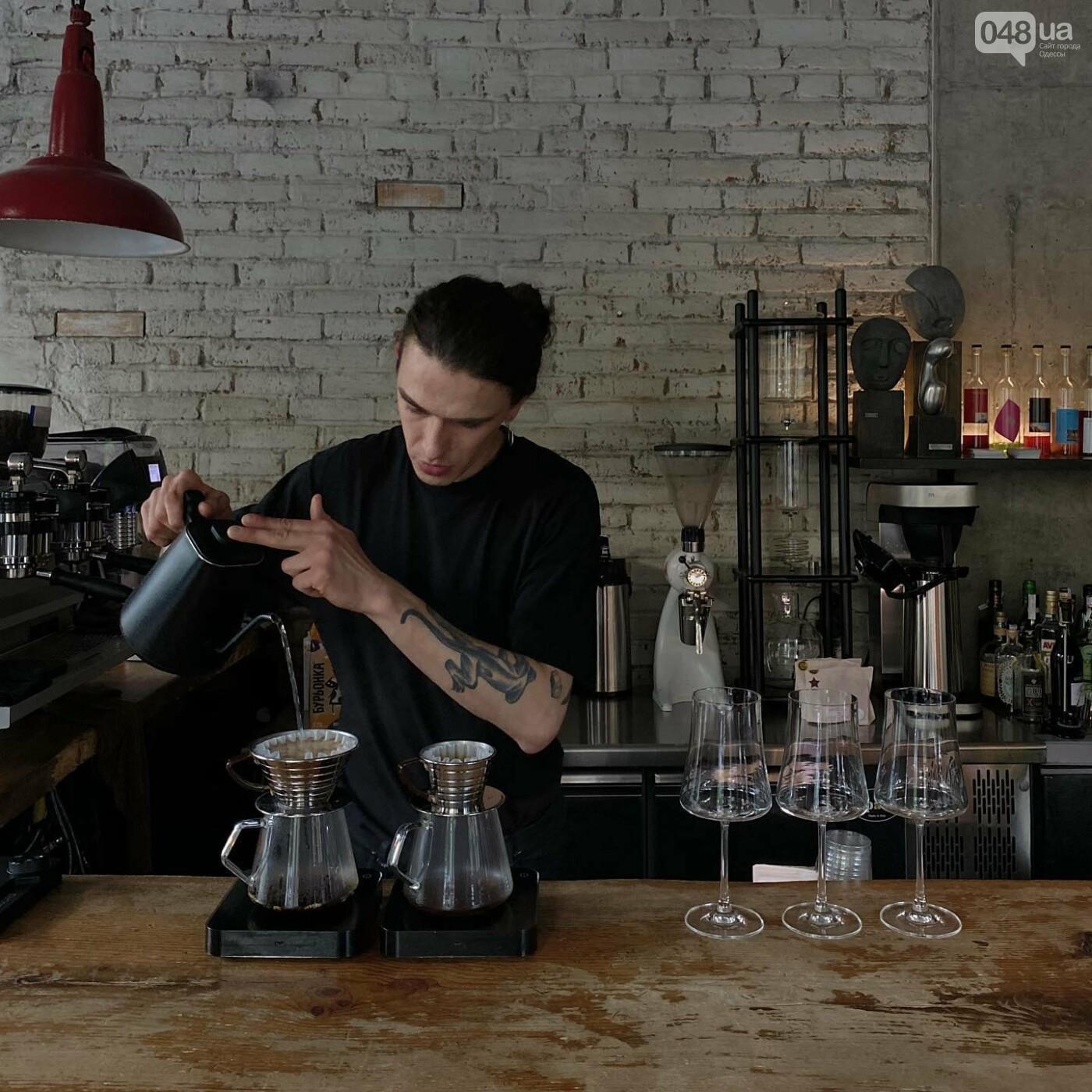 Названы 4 заведения Одессы, которые получили национальную ресторанную премию, - ФОТО, фото-4