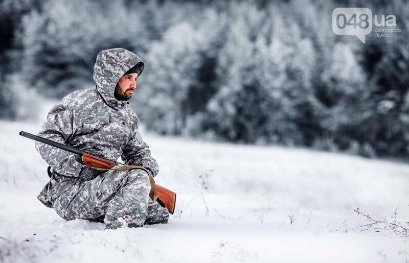 Охота и рыбалка в зимний период: как не замерзнуть, фото-1