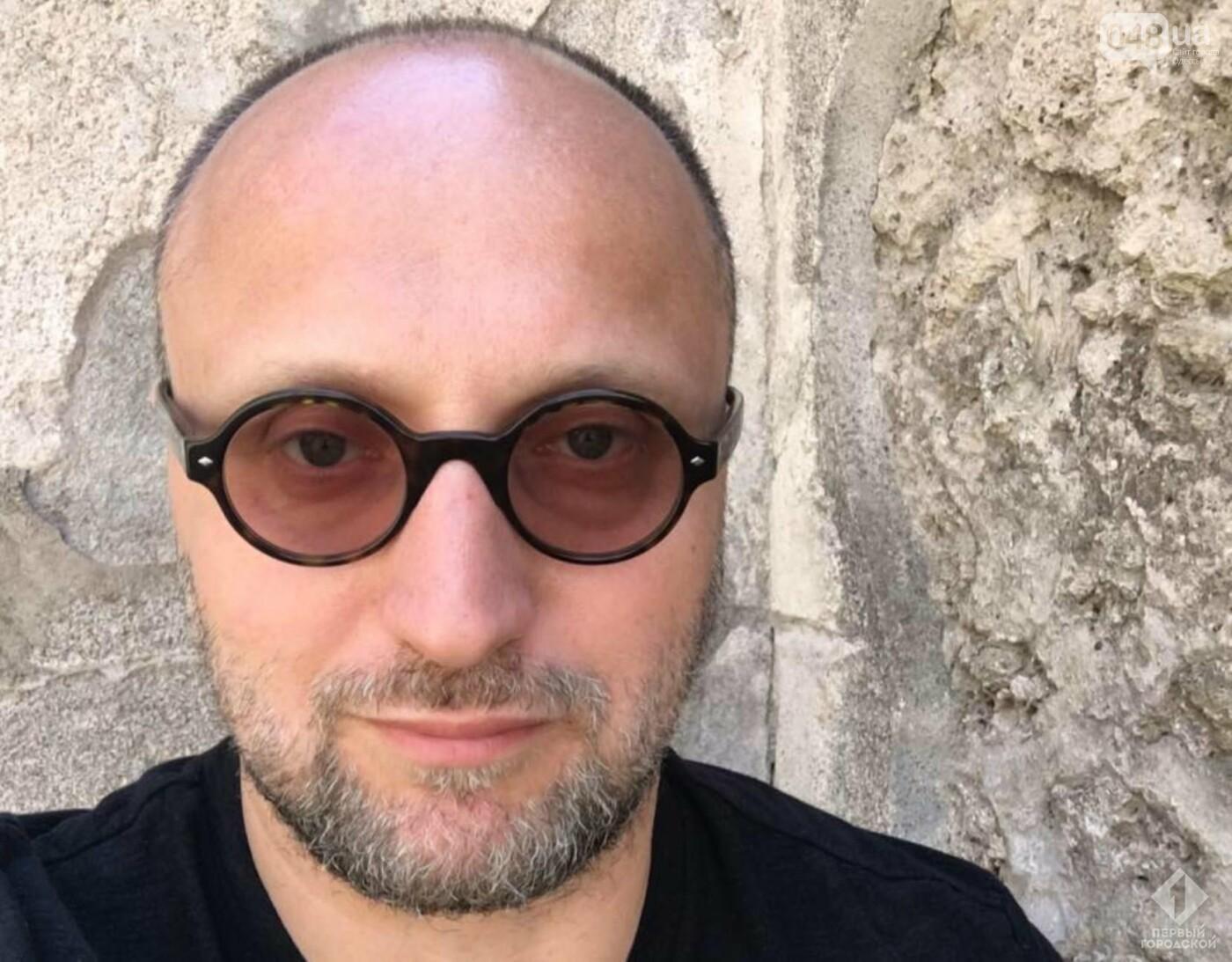 В Одессе от коронавируса умер известный бизнесмен, фото-1