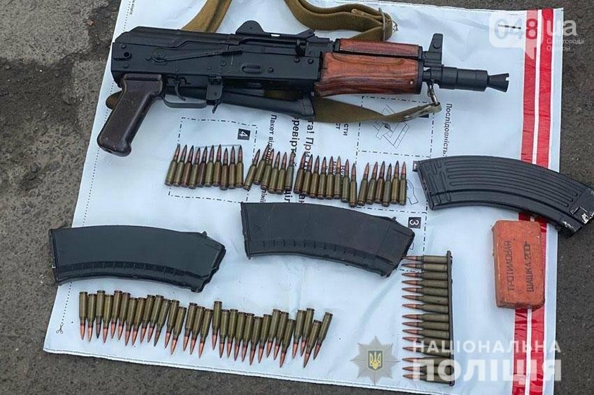 Военнослужащие ВСУ торговали оружием в Донецкой и Одесской областях,- ФОТО, фото-1
