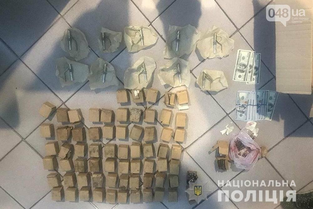 Военнослужащие ВСУ торговали оружием в Донецкой и Одесской областях,- ФОТО, фото-5