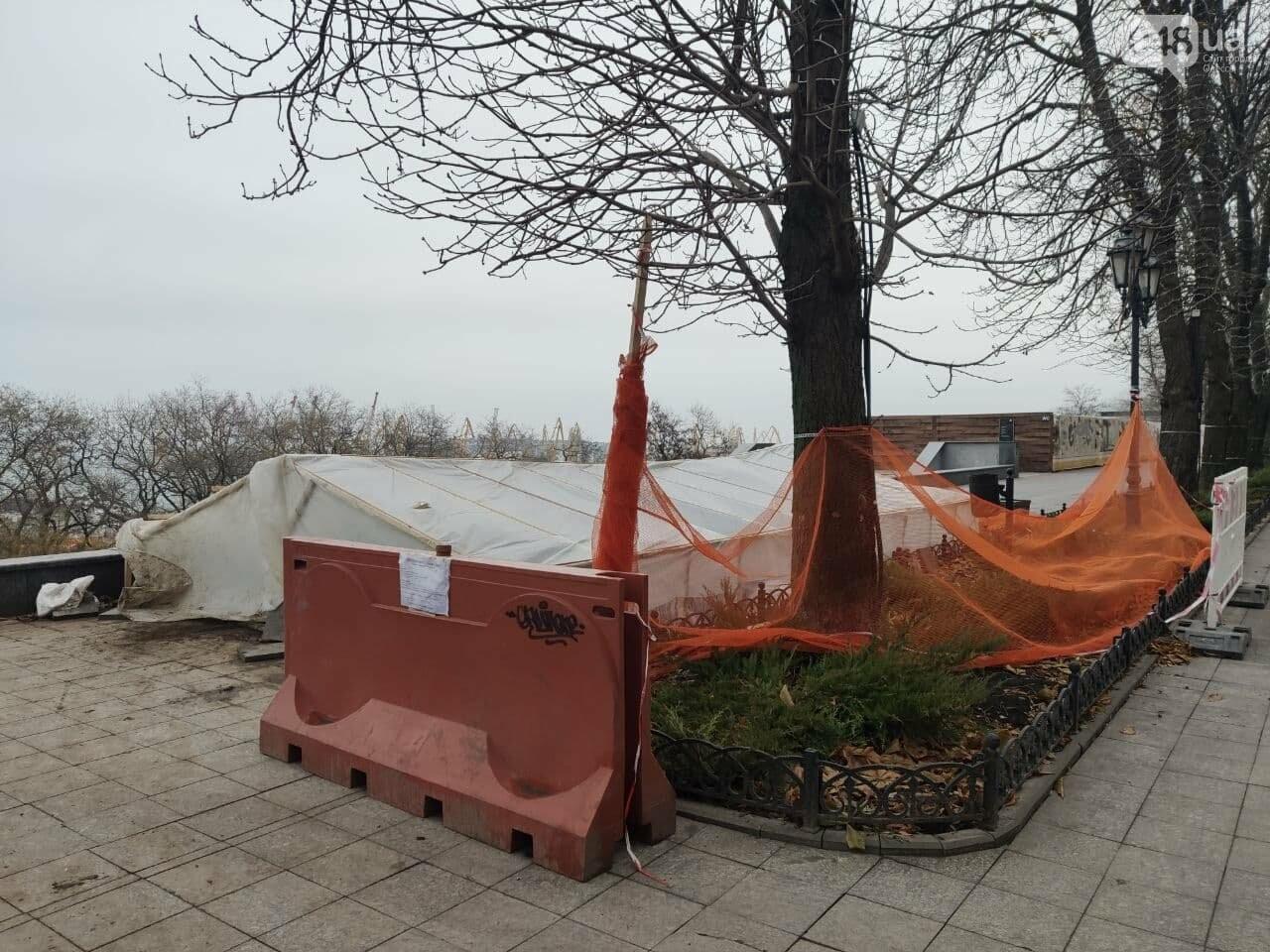Конец экспедиции: что нашли на раскопках Хаджибейской крепости в Одессе, - ФОТО, фото-1