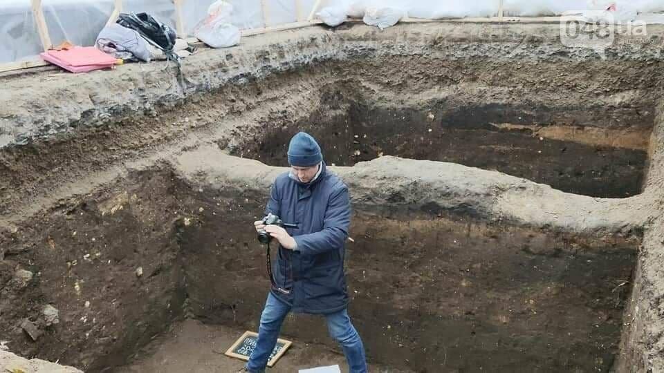 Конец экспедиции: что нашли на раскопках Хаджибейской крепости в Одессе, - ФОТО, фото-3