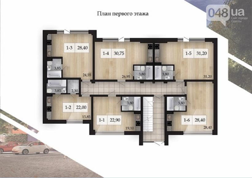 Риэлторы Одессы, купить квартиру по выгодным предложениям, фото-56