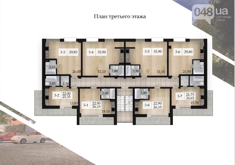 Риэлторы Одессы, купить квартиру по выгодным предложениям, фото-58