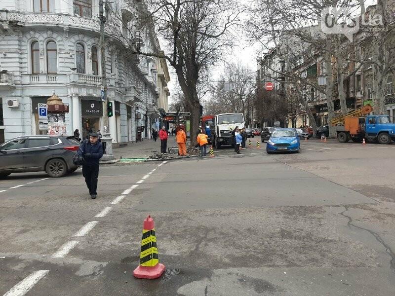 В Одессе появился новый лежачий светофор, - ФОТО, ВИДЕО, фото-3