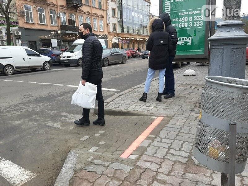 В Одессе появился новый лежачий светофор, - ФОТО, ВИДЕО, фото-4