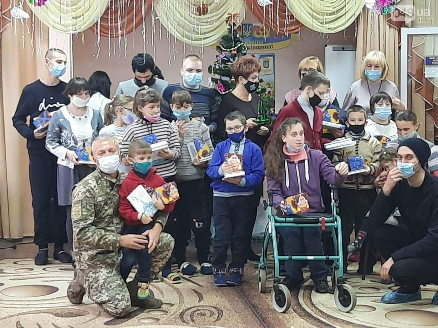 Праздничное чудо: «АТБ» помогает тысячам украинских семей удивить ребенка в день Святого Николая, фото-1