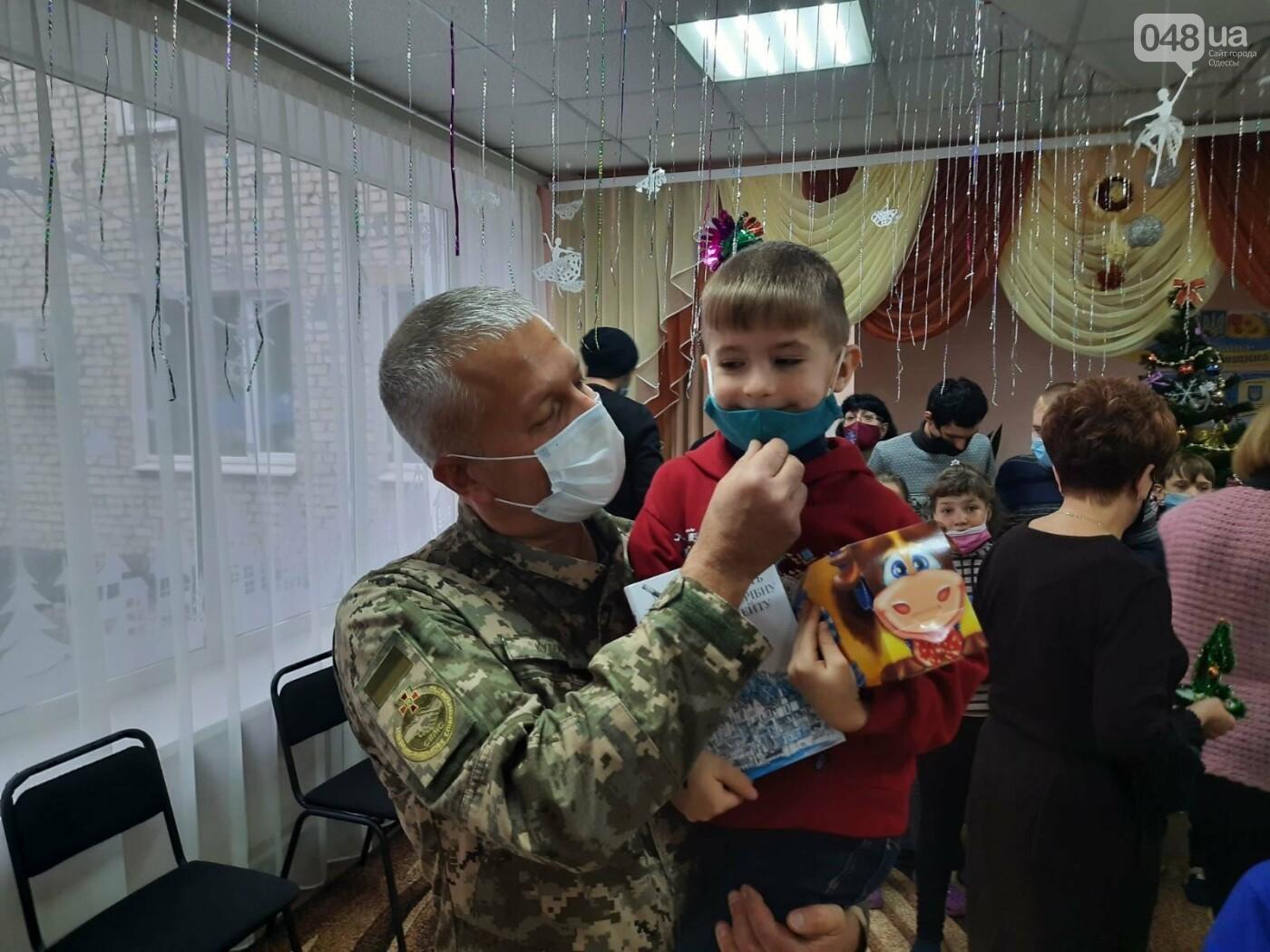 Праздничное чудо: «АТБ» помогает тысячам украинских семей удивить ребенка в день Святого Николая, фото-3