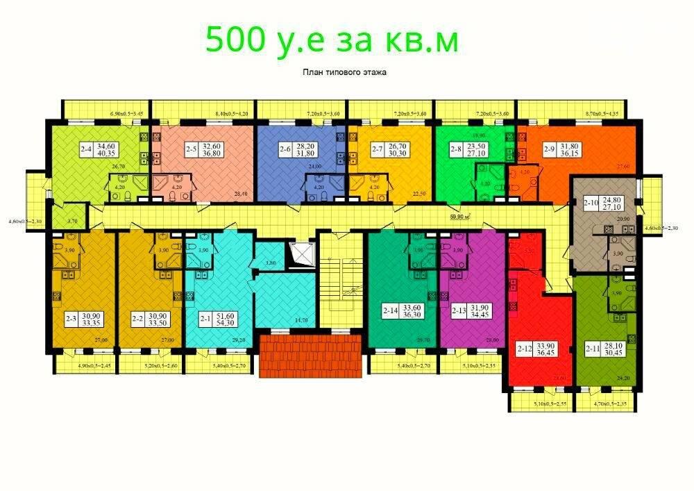Риэлторы Одессы, купить квартиру по выгодным предложениям, фото-68