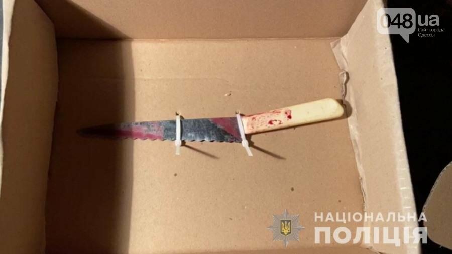 В Одессе отчим убил пасынка, - ФОТО, ВИДЕО, фото-3