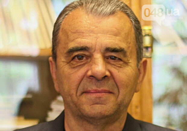 В Одессе от коронавируса умер известный археолог,- ФОТО, фото-1