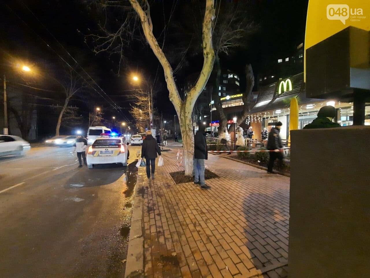 Стало плохо за рулём: в полиции прокомментировали резонансное ДТП в Одессе, - ФОТО, ВИДЕО, фото-2