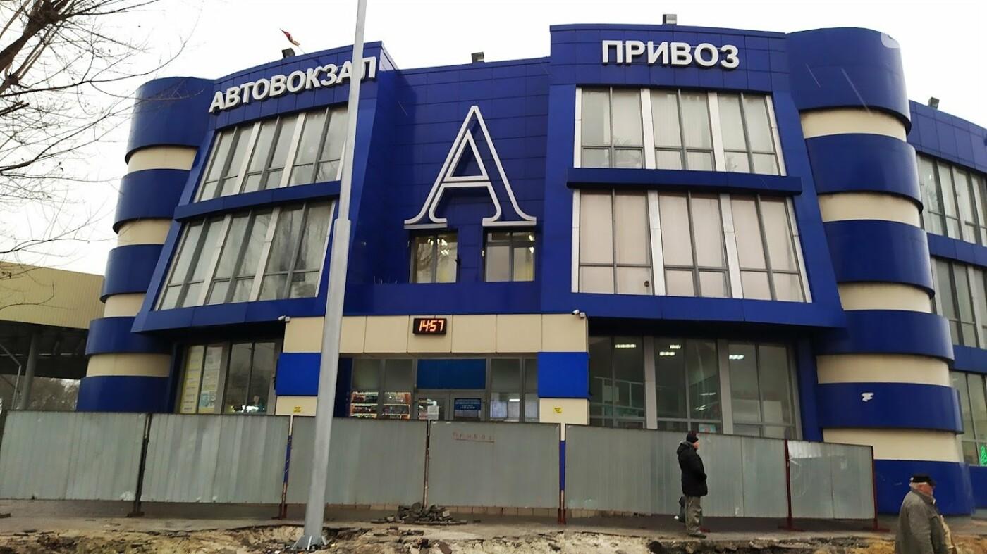 В Одессе хотят запретить маршруткам из области заезжать в ц..., фото-11