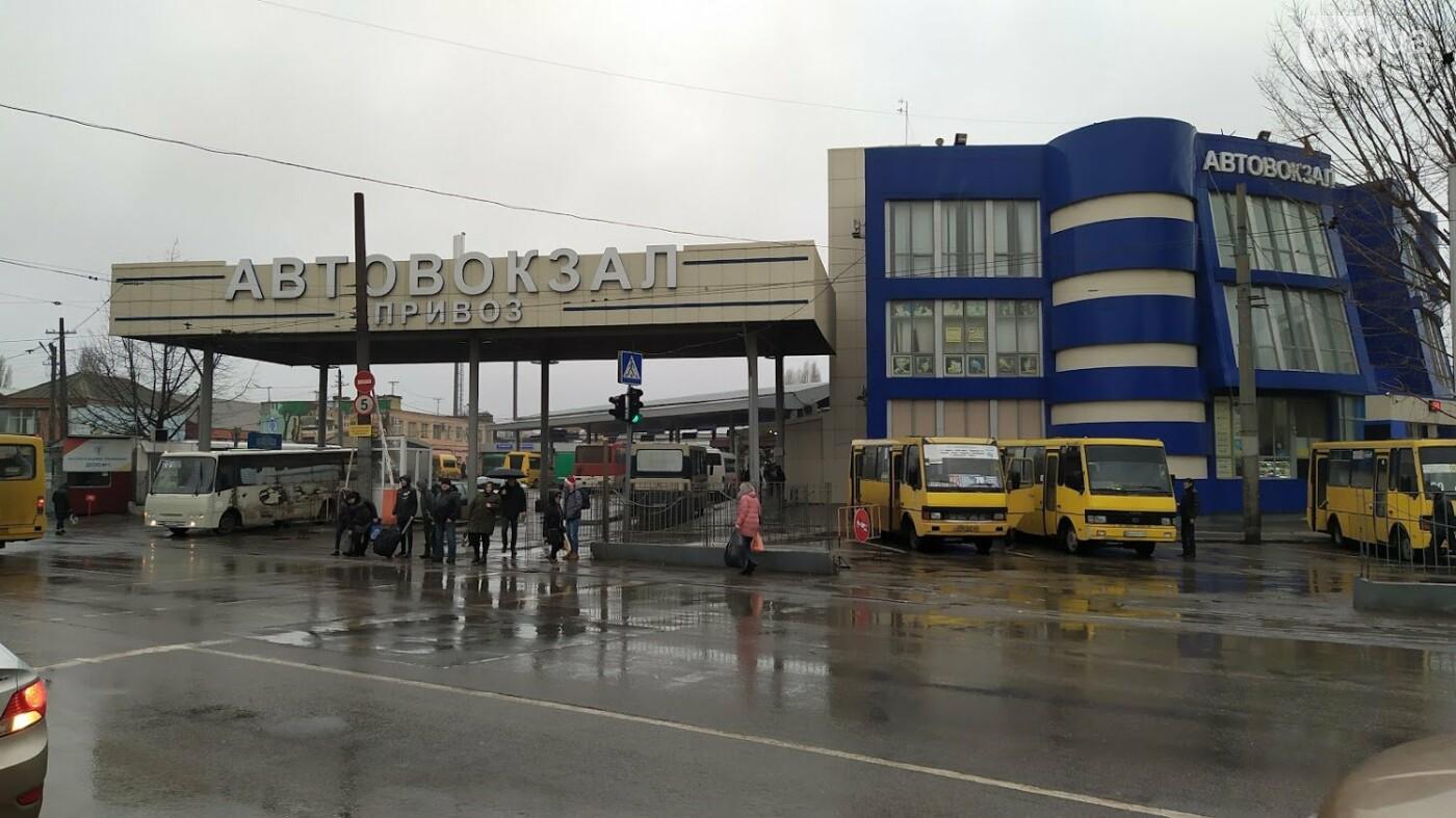 В Одессе хотят запретить маршруткам из области заезжать в..., фото-1414