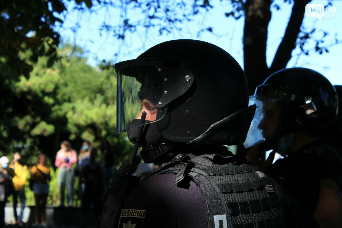 Топ-фото: Двенадцать мгновений 2020 года в Одессе,- ФОТОРЕПОРТАЖ, фото-36