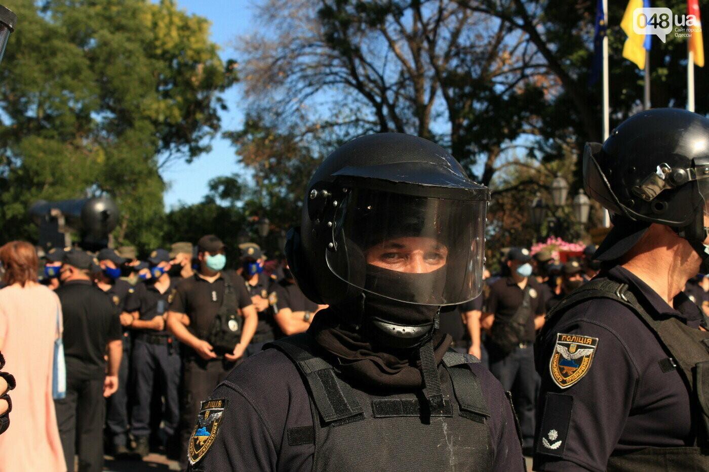 Топ-фото: Двенадцать мгновений 2020 года в Одессе,- ФОТОРЕПОРТАЖ, фото-37