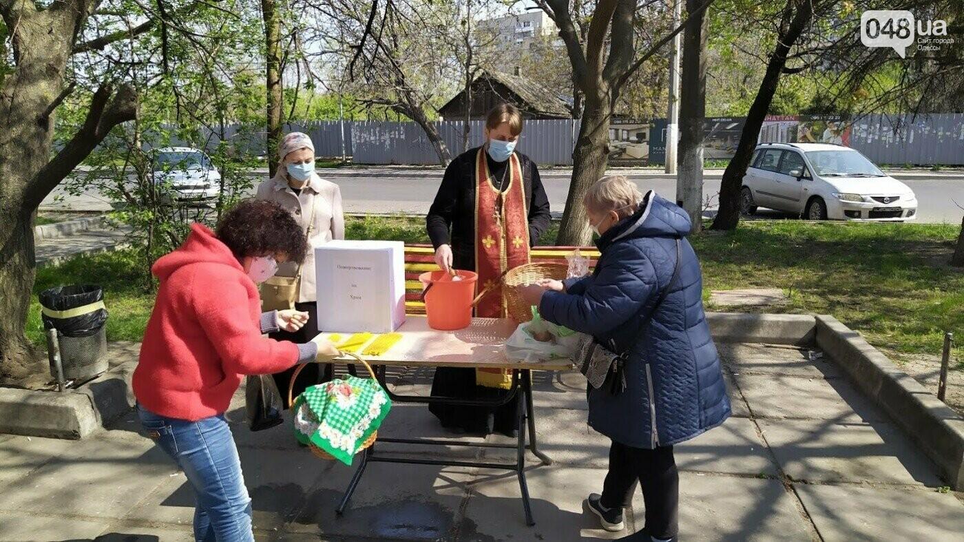 Топ-фото: Двенадцать мгновений 2020 года в Одессе,- ФОТОРЕПОРТАЖ, фото-22