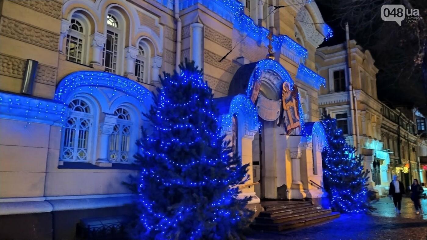 Фотопятница: как в Одессе украсили церкви на Рождество, - ФОТОРЕПОРТАЖ, фото-1, ФОТО: Александр Жирносенко