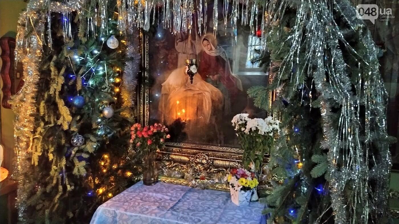 Фотопятница: как в Одессе украсили церкви на Рождество, - ФОТОРЕПОРТАЖ, фото-22, ФОТО: Александр Жирносенко