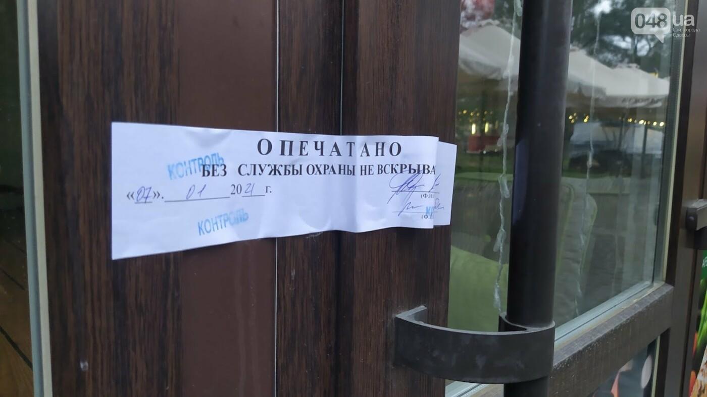 Локдаун в Одессе: как соблюдают правила карантина в центре города,- ФОТО, фото-11, ФОТО: Александр Жирносенко.
