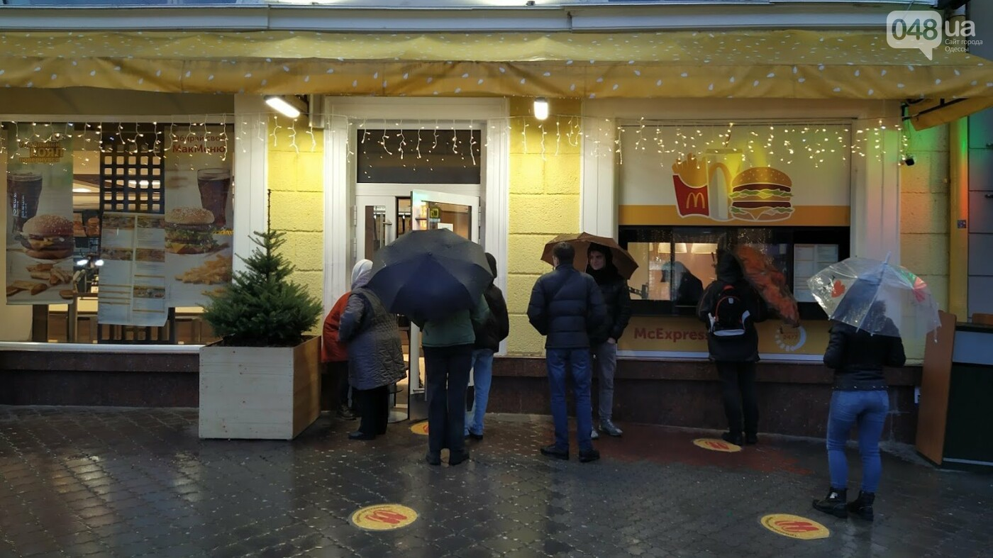 Локдаун в Одессе: как соблюдают правила карантина в центре города,- ФОТО, фото-42, ФОТО: Александр Жирносенко