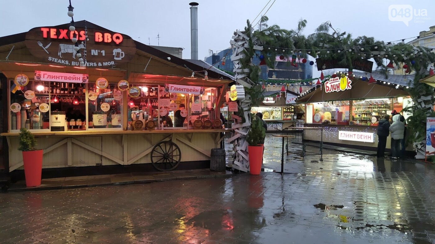 Локдаун в Одессе: как соблюдают правила карантина в центре города,- ФОТО, фото-41, ФОТО: Александр Жирносенко
