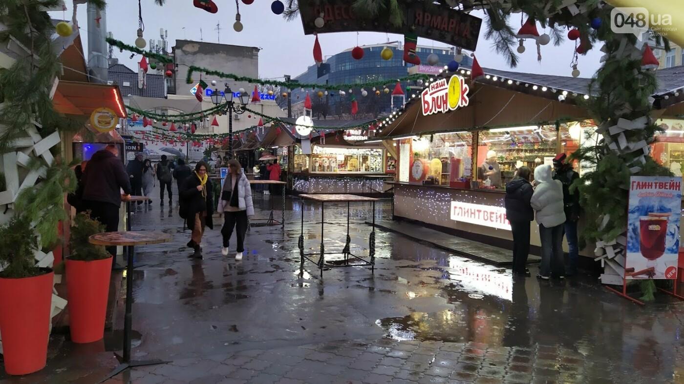 Локдаун в Одессе: как соблюдают правила карантина в центре города,- ФОТО, фото-40, ФОТО: Александр Жирносенко
