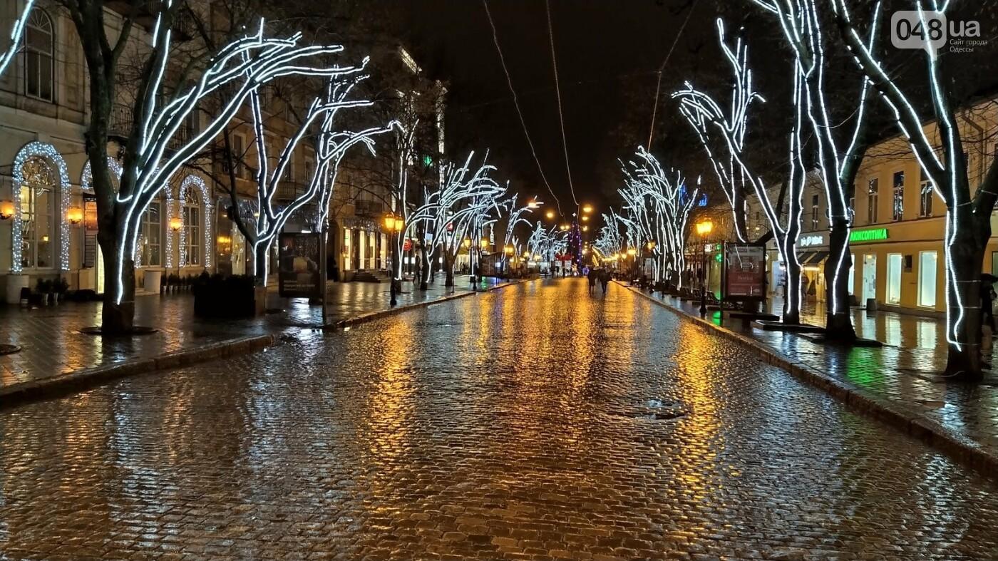 Локдаун в Одессе: как соблюдают правила карантина в центре города,- ФОТО, фото-25, ФОТО: Александр Жирносенко
